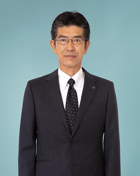 GREETING 社長挨拶